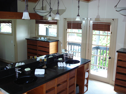 solana beach vacation rental house del mar race track lodging